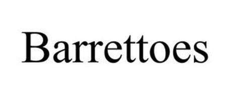 BARRETTOES