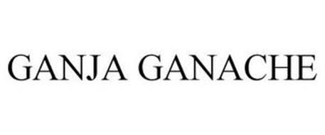 GANJA GANACHE
