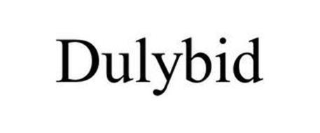 DULYBID