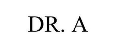 DR. A
