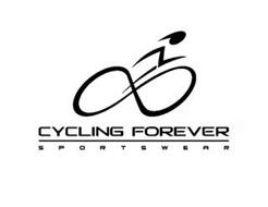 CYCLING FOREVER SPORTSWEAR