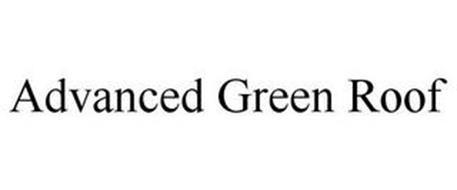 ADVANCED GREEN ROOF
