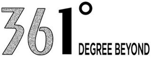 361° DEGREE BEYOND
