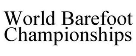 WORLD BAREFOOT CHAMPIONSHIPS