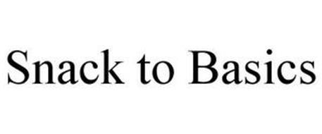 SNACK TO BASICS