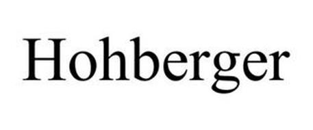 HOHBERGER