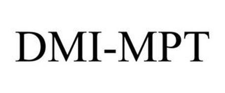 DMI-MPT