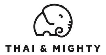 THAI & MIGHTY