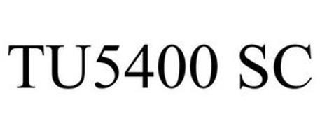 TU5400 SC