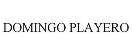 DOMINGO PLAYERO