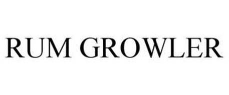 RUM GROWLER