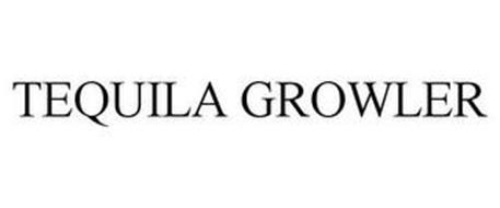 TEQUILA GROWLER
