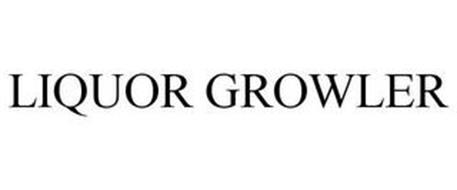 LIQUOR GROWLER