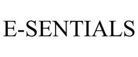 E-SENTIALS