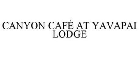 CANYON CAFÉ AT YAVAPAI LODGE