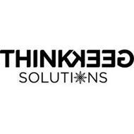 THINKGEEK SOLUTIONS