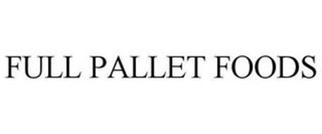 FULL PALLET FOODS