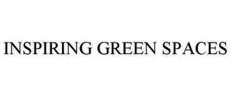 INSPIRING GREEN SPACES