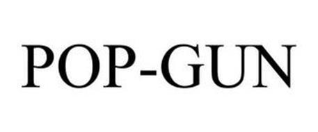 POP GUN