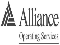 ALLIANCE OPERATING SERVICES
