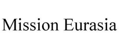MISSION EURASIA