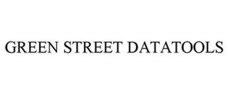 GREEN STREET DATATOOLS