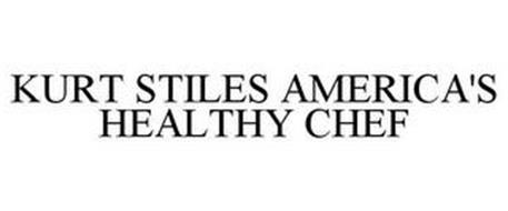 KURT STILES AMERICA'S HEALTHY CHEF
