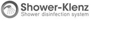 SHOWER-KLENZ SHOWER DISINFECTION SYSTEM
