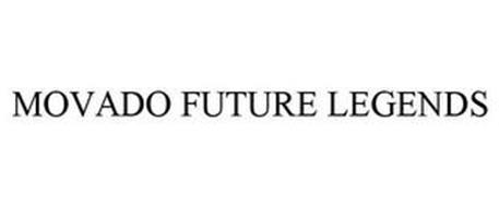 MOVADO FUTURE LEGENDS