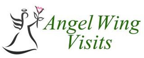 ANGEL WING VISITS