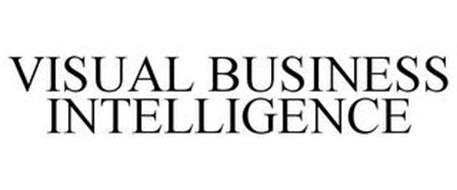 VISUAL BUSINESS INTELLIGENCE