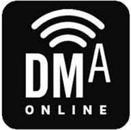 DMA ONLINE