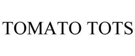 TOMATO TOTS