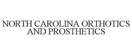 NORTH CAROLINA ORTHOTICS AND PROSTHETICS