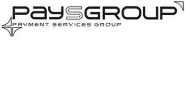 PAYSGROUP PAYMENT SERVICES GROUP