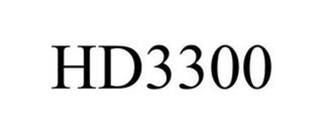HD3300
