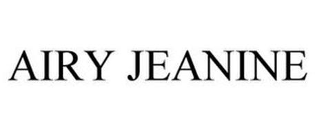 AIRY JEANINE