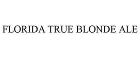 FLORIDA TRUE BLONDE ALE
