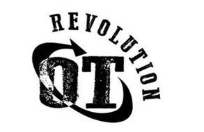 OT REVOLUTION