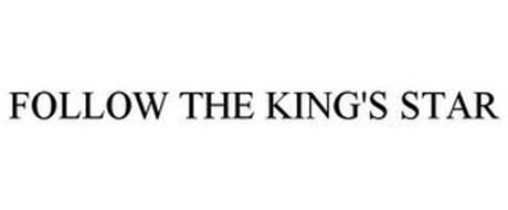 FOLLOW THE KING'S STAR