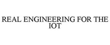 REAL ENGINEERING FOR THE IOT