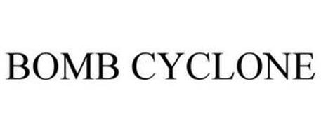 BOMB CYCLONE