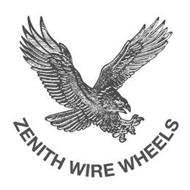 ZENITH WIRE WHEELS