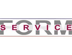 FORM SERVICE