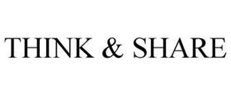 THINK & SHARE