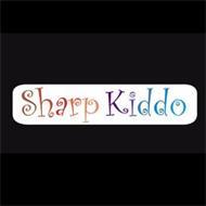 SHARP KIDDO