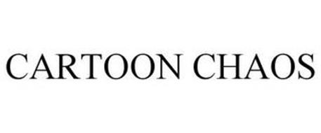CARTOON CHAOS