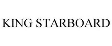 KING STARBOARD