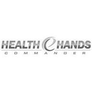 HEALTH E HANDS COMMANDER