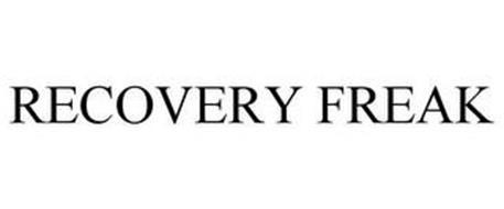 RECOVERY FREAK